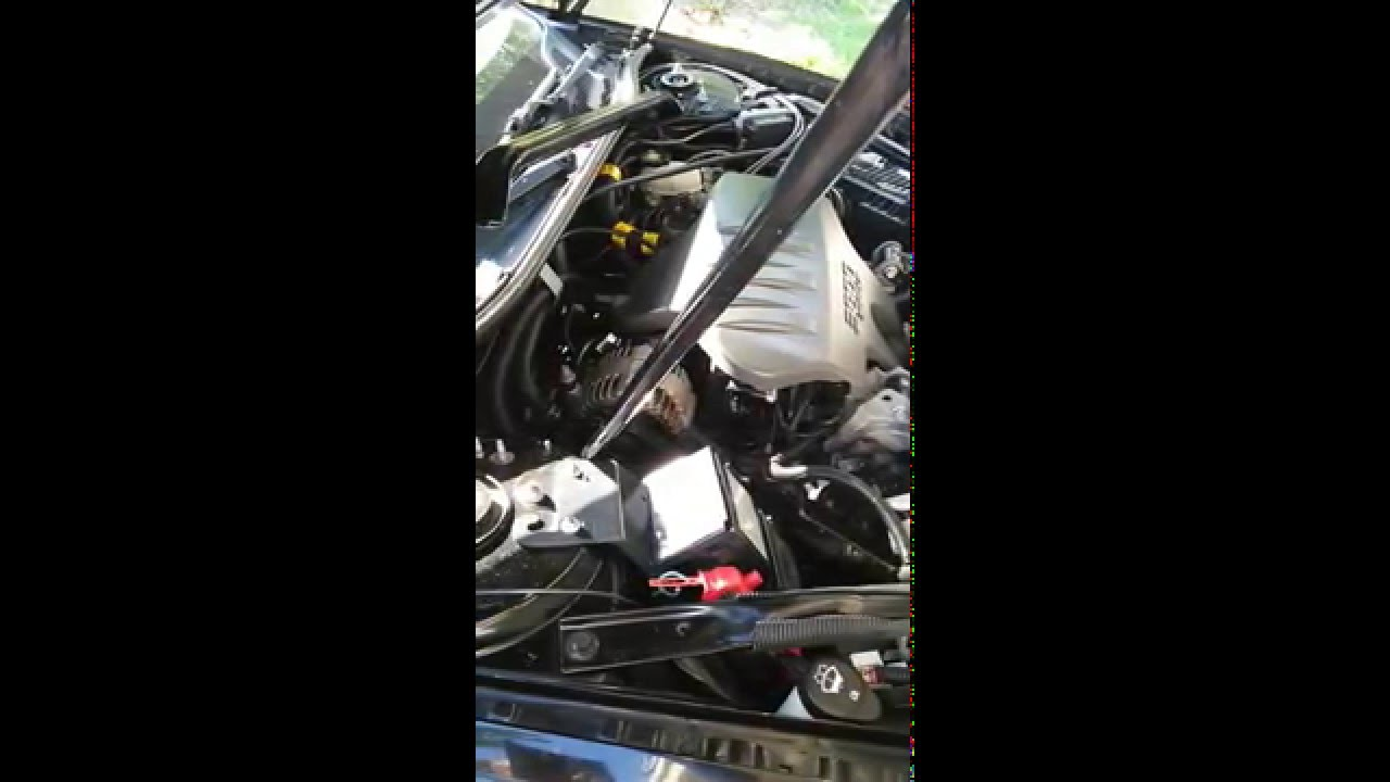 Monte Carlo Ss Adding Power Steering Youtube 2001 Fuel Pump Wiring Diagram
