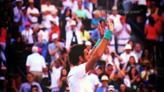 ATP World Tour Uncovered Juan Martin del Potro