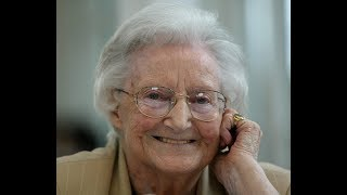 Meet Dame Cicely Saunders, the humanitarian who transformed end of life care with her hospice