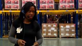 Tractor Supply Company - Distribution Centers