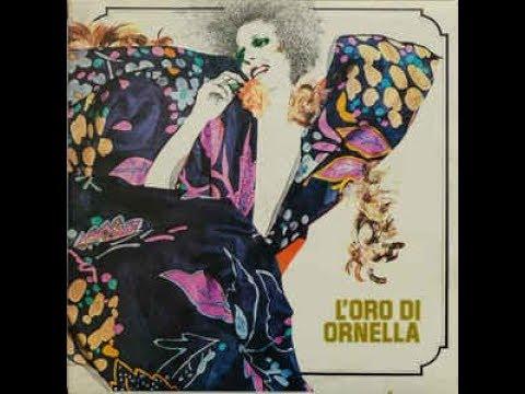 Ornella Vanoni – L'Oro Di Ornella - volume 1 - 1975 - original full Album