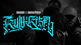 MASSIV & MANUELLSEN - KULU KIZEB (OFFICIAL GHETTO VIDEO)