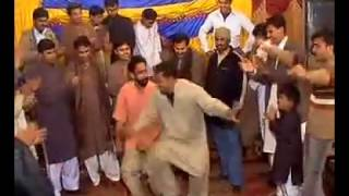 Pakistani Wedding Dance Performance / Classical to Hip hop