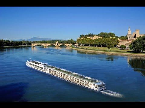 Scenic Ship Tour - Jasper