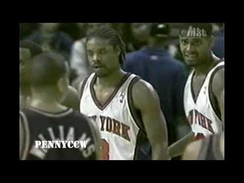Latrell Sprewell FULL season highlights (1999) *NY Knicks & NBA Finals!
