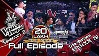 The Voice of Nepal Season 2 - 2019 - Episode 19