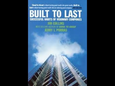 what-visionary-companies-do-|-built-to-last-|-book-review-in-english-|-book-summary-|-business-book
