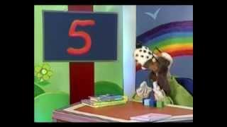 Математика 4. Примеры с цифрой 5 — Шишкина школа