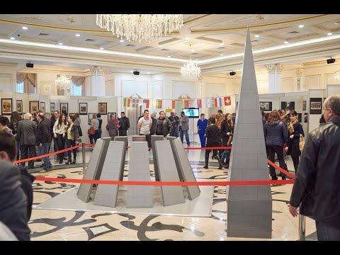 Столетие Геноцида армян (1915-2015). 24 апреля 2015 | Выставка и Вечер памяти жертв Геноцида