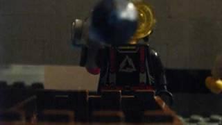 "lego star wars "" jedi "" ( unfinshed project )"