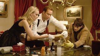 Director Jon Turteltaub Discusses NATIONAL TREASURE 3 - AMC Movie News