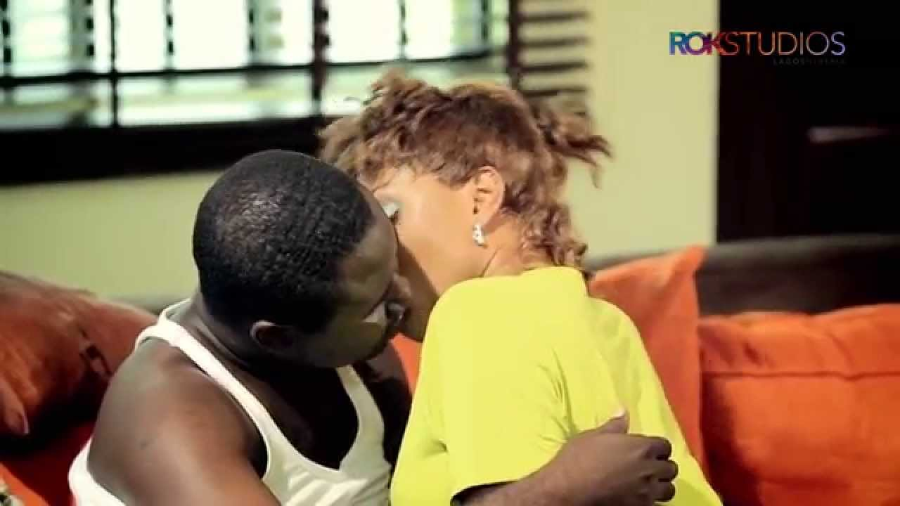 Download Oge Okoye About To Have Sex, Gets Caught..