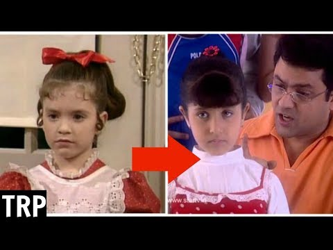 8 Indian TV Shows/Serials That Ripped Off From Famous International TV Shows