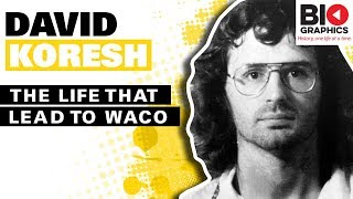David Koresh: The Life that Lead to Waco