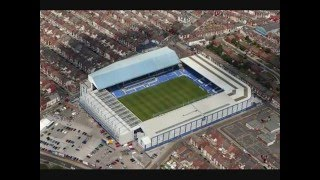 Top 15 English Football Stadiums