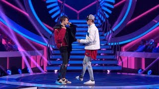 """Bars And Melody - """"Love to see me fail"""" w Big Brother Arena! [Big Brother]"""