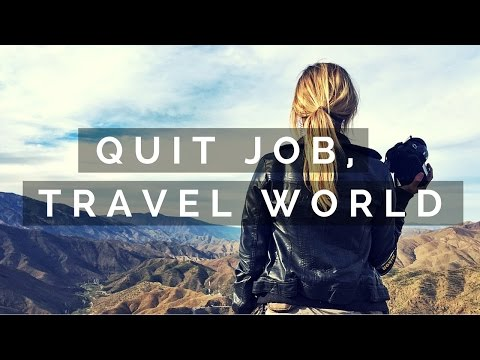 How To Travel The World On $30 A Day  | LEAVING HOME | Ep 1
