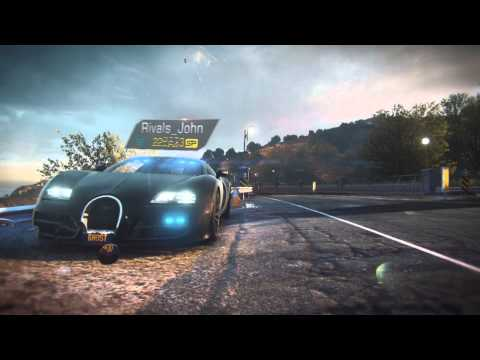 Need for Speed Rivals – AllDrive