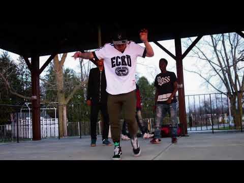 G-Eazy - 1942 (Official Dance Video) ft. Yo Gotti, YBN Nahmir @ThtDude Aj