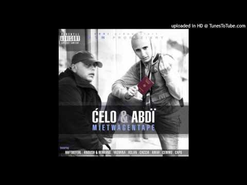 Ćelo & Abdi - Innenstadt Unzensiert ft. Haftbefehl + Lyrics