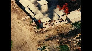 DEEP STATE Kills children, Pregnant Women: WACO Survivor David Thibodeau Talks (1999)