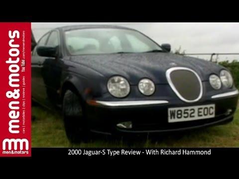 Jaguar s type fault code p1111