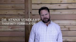 Dr  Venekamp on Candida, Leaky Gut, and Antibiotics