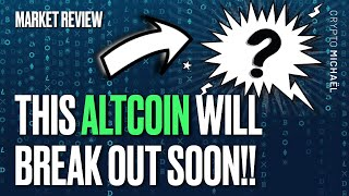 THIS ALTCOIN WILL BREAK OUT SOON!!