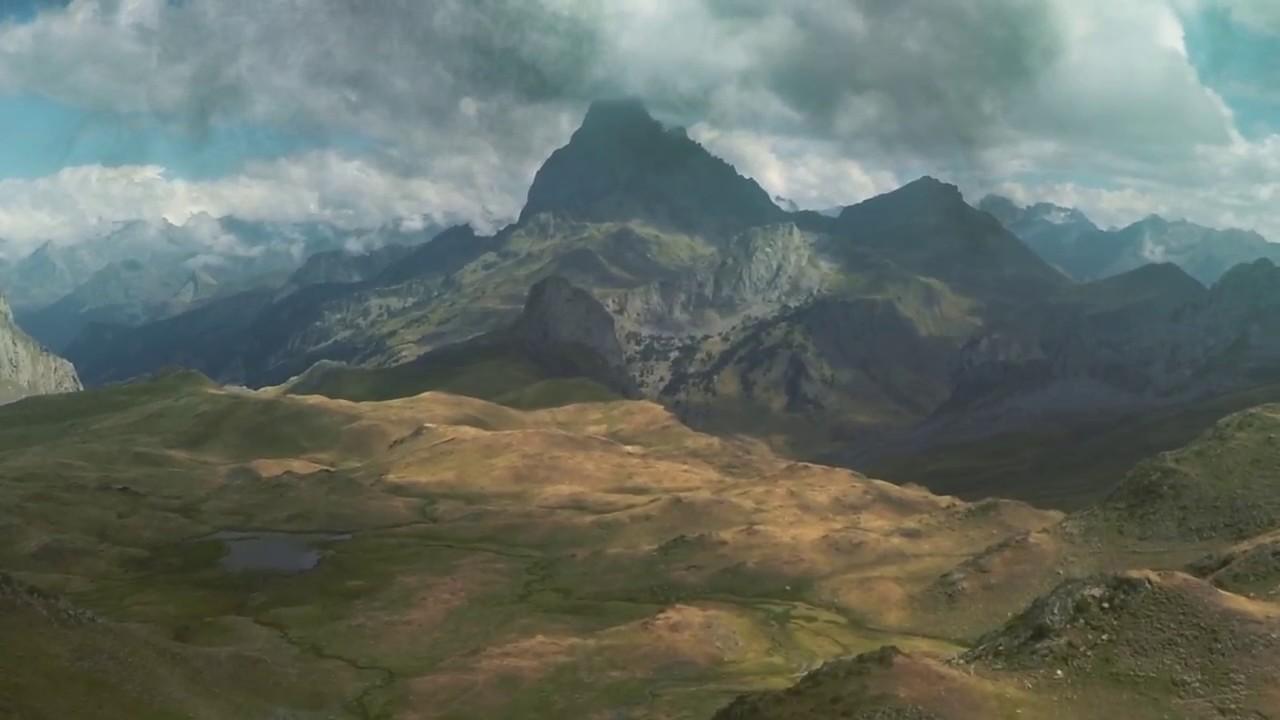 El Señor de Ébano (trailer).