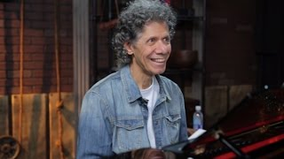 Improvisation Piano Exercises from Chick Corea