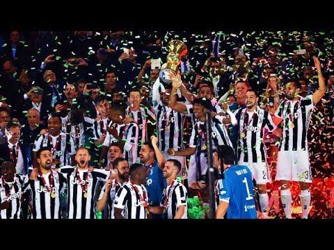 Coppa Italia 2017/18