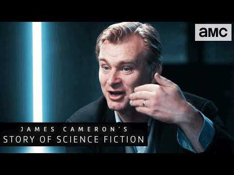 Christopher Nolan on Creating a Black Hole  James Cameron's Story of Science Fiction