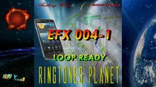 Ringer EFX 004-1 Chimes PACK 4 - FREE Ringtones Cell Phone