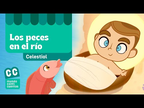 Los Peces En El Río, Christmas Carol, Canticuentos - Kids Song