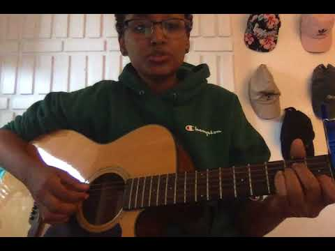 Little Do You Know by Alex and Sierra Cover