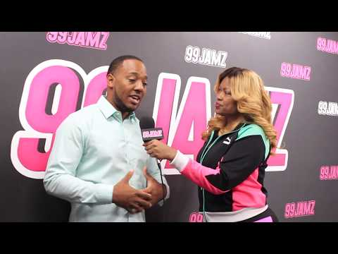 99 Jamz Interview With Lex Pierre Louis Of Promotions And Marketing Group
