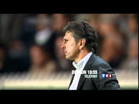 BA Téléfoot Demain 10H55 Sur TF1