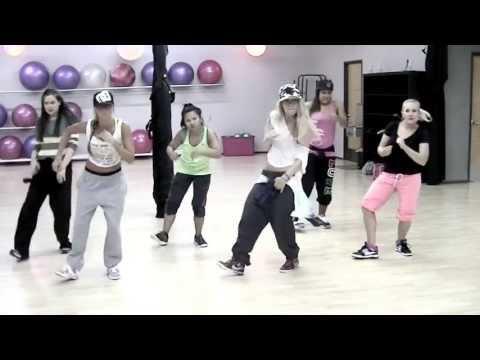 'Ball' - T.I. ft. Lil Wayne DANCE PARTY HUSTLE