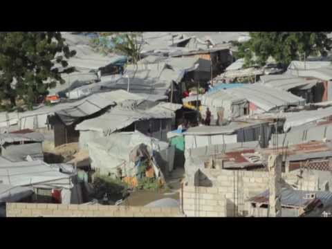 The Haiti Earthquake (Preview)