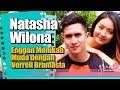 Natasha Wilona Enggan Menikah Muda dengan Verrell Bramasta