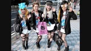 Japanese Crazy Fashion!!! Thumbnail