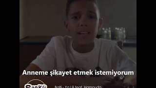 Balti - Ya Lili feat. Hamouda (Türkçe Versiyon ) Türkish Version ! Video
