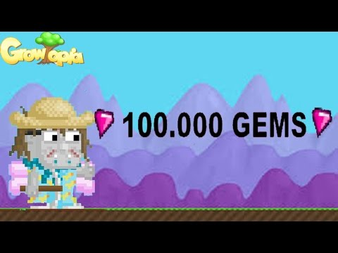 how to make wls form 100k gems growtopia