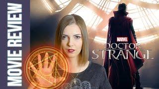 Doctor Strange (2016) | Movie Review