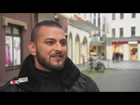 Ladendiebstahl 2.0: Citystreife Bielefeld deckt neue Methode auf!   Achtung Kontrolle   kabel eins