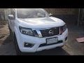 2017 Nissan Navara / Frontier NP300 Full Tour Review