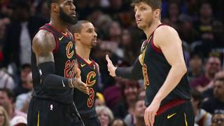 Sean Deveney talks Cavs-Celtics series, perspective on Warriors- Rockets, and more