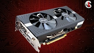 Прошивка BIOS видеокарты AMD Radeon