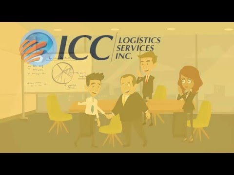 ICC Logistics Services - What We Do and Our Process For Saving You Money