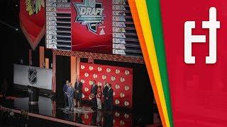 NHL Draft Recap